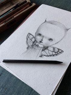 Monarch (© Selena Leardini)