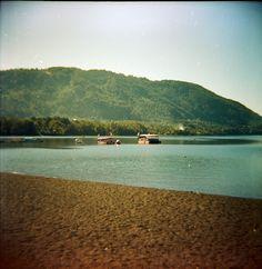 Sur on Behance Kodak Portra, Lomography, Fuji, The Dreamers, Fields, Behance, Water, Outdoor, Water Water
