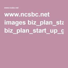 www.ncsbc.net images biz_plan_start_up_guide.pdf