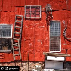 #Repost @picawe  Snakes and ladders. #ladders #norwood #norwoodontario #oldestbarnintown #barn #chair #red #redbarn #redlove #instared #chairlift #chairporn #chairlove #window #windows #windowart #windowporn #ontario #canada #pureontario #canadathenorth #bestofontario #ontariocanada #DiscoverON #LOVES_CANADA_ #canada_gram