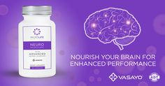 Neuro: Nourish Your Brain for Enhanced Performance