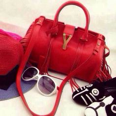 ysl cabas chyc medium red - Hurry Up!2015 Hermes Bags Outlet With Free Shipping-2015 New Saint ...