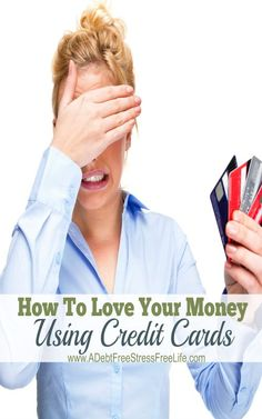 Do you love your money?  Frugal living and living debt free requires you to understand just how  credit cards work.  Understand the pros and cons of using credit and learn if you can handle credit or if you should take a pass.