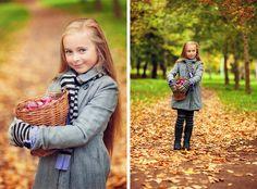 осенние семейные фотосессии - Поиск в Google