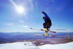 Temporada de Esqui na Argentina.  Quando chega a neve, esquiar na Argentina é uma atividade muito popular. É quando surge o espírito pelos esportes brancos e também a tão esperada temporada de inverno. Na Argentina o inverno está realmente marcado, com dias de neve e temperaturas abaixo de zero.