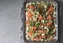 Graavilohiceviche | Koti ja keittiö Koti, Fried Rice, Fries, Ethnic Recipes, Stir Fry Rice
