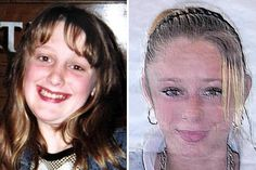 Case re-opened: Feared missing girl murdered then cut up and 'put into kebab'