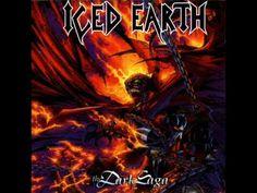 79 Meilleures Images Du Tableau Iced Earth Emp Rock