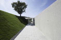 Galeria de Galeria de Arte Château La Coste / Renzo Piano Building Workshop - 3