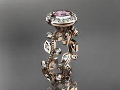 Rose gold - Anjays design $1300.00