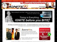 Ignite90 – Weight Loss and Fitness for Every Lifestyle