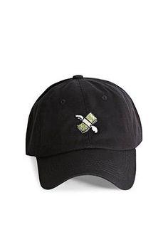 28558c71 HatBeast Money Emoji Dad Cap Money Emoji, Dad Caps, Unicorn Print, Money  Stacks