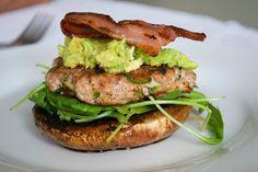 COMFORT BITES BLOG: Recipe for AIP Breakfast Stack