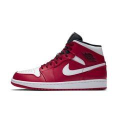 8858166a8e5 Air Jordan 1 Mid Men s Shoe Cheap Authentic Jordans