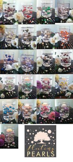 80pc Perla joyas listo para complementar cualquier régimen. Crear la ilusión de perla flotante al agregar nuestras cuentas de gel transparente para hacerlos flotar (vendido por separado). Las perlas no flotará sin él. Por favor asegúrese de comprar las perlas de gel transparente para