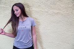 Seja Como For! #monymony #lojafeminina #ecommercebrasil #ouropreto