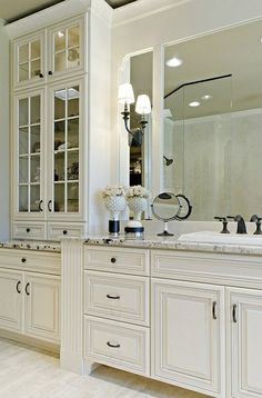 beaux r'eves blog | Beaux R'eves: The Process-Master Bath Remodel | Home is where the Hea ...