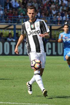 Juventus: Miralem Pjanic.