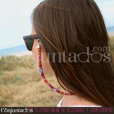 Descubre nuestra colección de cordones étnicos para gafas. 16 modelos chulísimos para elegir ★ 5,95 € en https://www.conjuntados.com/es/otros/cordones-para-gafas.html ★ #novedades #cuelgagafas #eyewear #sunglasses #gafasdesol #cordon #cord #lowcost #fashion #moda #mode #blog #blogger #cotton #algodon #conjuntados #conjuntada #unisex #accesorios #complementos #fashionadicct #picoftheday #estilo #style #GustosParaTodas #ParaTodosLosGustos