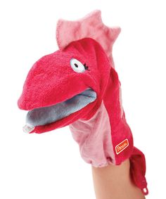 This Silly Squirty Bath Pal Seahorse Pink by Parents by Manhattan Toy is perfect! #zulilyfinds