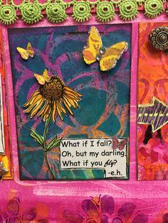 Art Cards/ATCs what do you do with them …. – Canino's Artistic Cafe