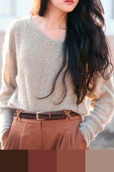 Tendências Outono/Inverno - Dicas de Looks para Usar no Outono/Inverno  http://viroutendencia.com/2014/03/20/o-outono-2014-chegou-inspire-se-com-os-looks-que-sao-a-cara-desta-estacao/