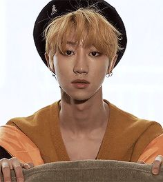 minghao for ceci