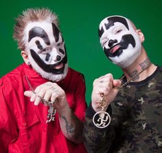 "icp live | ICP: ""Juggalos are Human Beings"" from Exclaim.ca interview ..."