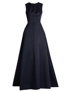 Max mara Elegante Albina gown