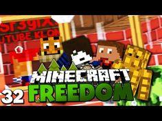 FEINDLICHE YOUTUBER KLON-FABRIK ✪ Minecraft FREEDOM #32   Paluten [Deutsch] - Best sound on Amazon: http://www.amazon.com/dp/B015MQEF2K - http://gaming.tronnixx.com/uncategorized/feindliche-youtuber-klon-fabrik-%e2%9c%aa-minecraft-freedom-32-paluten-deutsch/