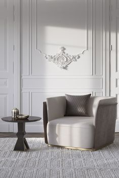 Discover the Contemporary Italian Nubuck Armchair at Juliettes Interiors, superbly executed by master Italian craftsmen these designs are outstanding in their use of luxury materials and attention to detail...