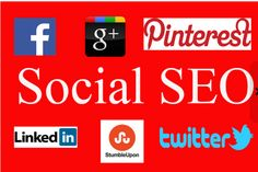 I will do 50 Retweets, 30 Pinterest, 20 Google Plus, 35 FB, 20 Linkedin, 10 Stumbleupon for $5  #seo #socialsignals #socialshares #googleplus #twitter #pinterest #facebook #stumbleupon