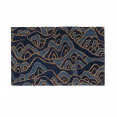 Mountain Doormat