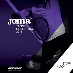 Joma Tennis Katalog 2016