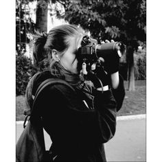Photography. :)