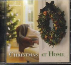Hallmark Christmas at Home Holiday Classics CD Celebrate the warmth of the season with this collection of uplifting Christmas classics. Genre: Holiday - Christmas Label: Somerset Entertainment Released: 2008 UPC: 096741208928