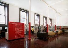 sydney | australia | customs house library