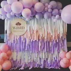 may birthday ideas Streamer Wall, Balloon Backdrop, Balloon Garland, Balloon Decorations, Streamers, Balloons, Diy Halloween Treats, Diy Halloween Decorations, Birthday Party Decorations