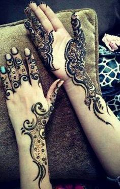 New design mehendi ..♡♥