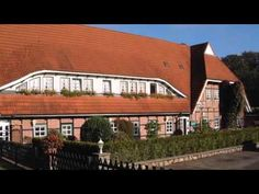 Hotel Auerhahn - Grevenkrug - Visit http://germanhotelstv.com/auerhahn Offering an idyllic countryside location the family-run Hotel Auerhahn features traditional German cuisine a garden with a terrace and a childrens playground. Bright homelike rooms offer a TV and private bathroom. -http://youtu.be/W77NF2ZcE50