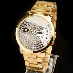$7.13 (Buy here: https://alitems.com/g/1e8d114494ebda23ff8b16525dc3e8/?i=5&ulp=https%3A%2F%2Fwww.aliexpress.com%2Fitem%2FPD968-brand-steel-men-s-fashion-quartz-watch-air-table-Mens-Watch-aliexpress-hot%2F32703834558.html ) Relogio Feminino Women Man Unise
