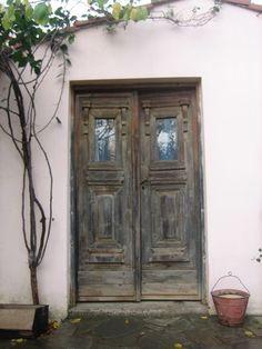 Οι παλιές ξύλινες πόρτες, του Αθ. Θεοδωράκη Vintage Purses, Painting, Art, Vintage Handbags, Art Background, Painting Art, Kunst, Paintings, Performing Arts