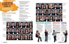 #Jahrbuch drucken #Schule #Jahrbücher #Ideen #Design #Gestaltung #Inspiration #Cover #Yearbook Lake Mary High School yearbook