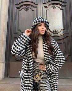 Winter Fashion Outfits, Look Fashion, Autumn Winter Fashion, Winter Outfits, Womens Fashion, Classy Outfits, Trendy Outfits, Cute Outfits, Louis Vuitton Taschen