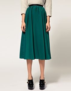 asos is THE BEST FOR MIDI SKIRTS