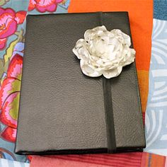 DIY: Make your very own kindle cover!