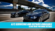 BMW Repair Before you call a AC repair man visit my blog for some tips on how to save thousands in ac repairs. Go here: www.acrepaircarrollton.net/