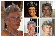 All photos: Princess Astrid, Mrs. Ferner