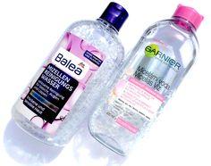 Micelární voda Garnier (pouze ta)