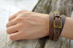 Mini Belt bracelet